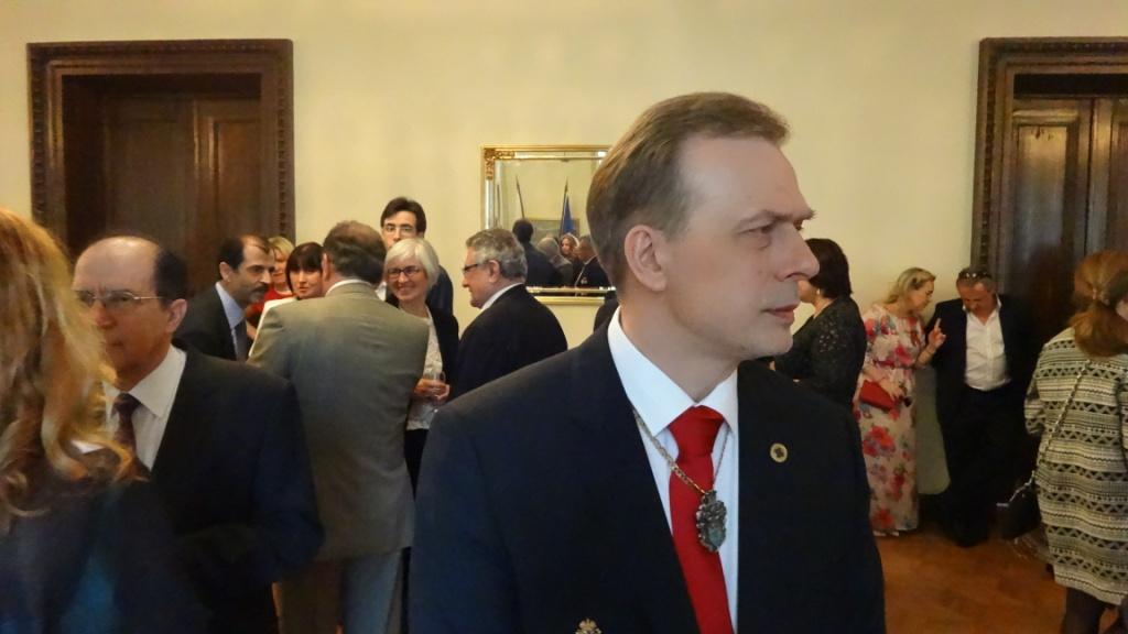 Испания, сайт посольства кипра в москве официальный сайт старшую